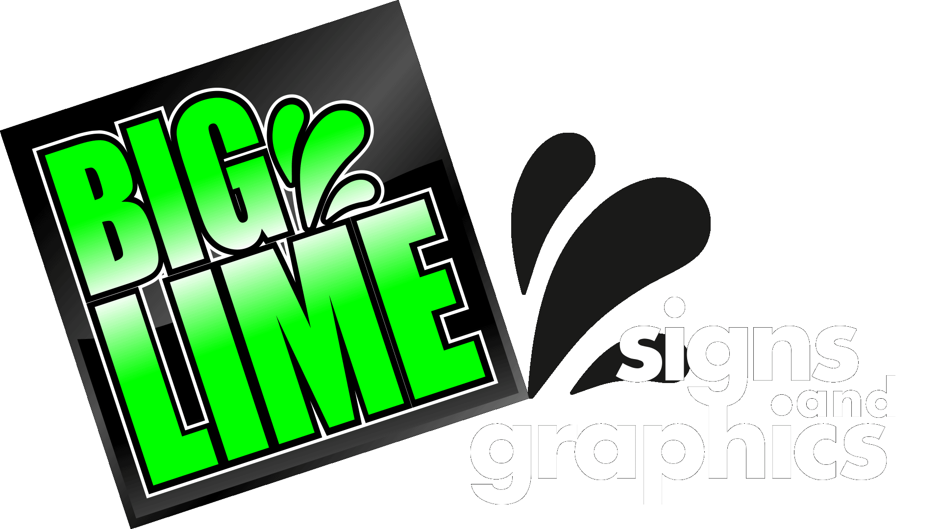 Biglime-Signs-Banner